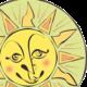 Logo Olio Donna Sole